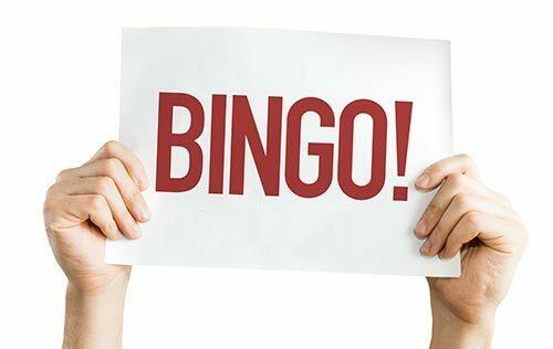 Bingo kasinopeli