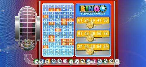 Bingo säännöt