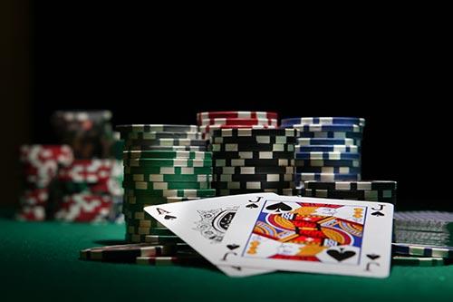 Pelaa blackjack ilmaiseksi
