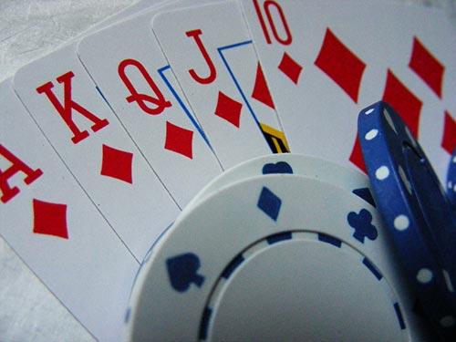 Ilmainen blackjack netissä