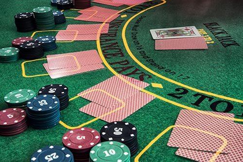 Ilmainen blackjack