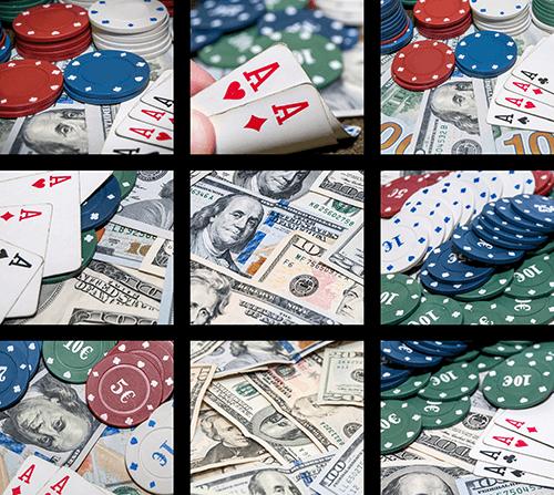 Casino High Rollers netissä