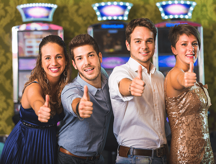 Tietoa Casino Slam nettikasinosta