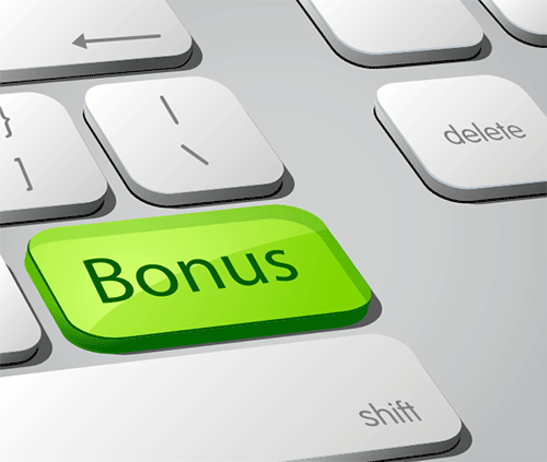 Netticasino bonus