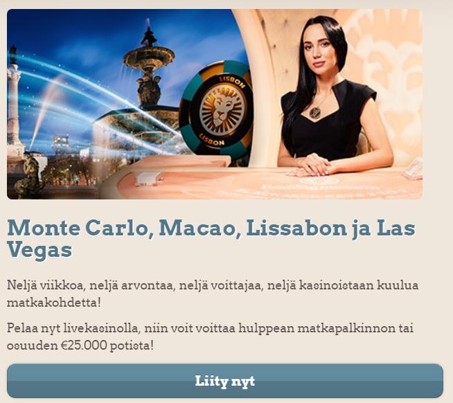LeoVegas_Macao_Las_Vegas_arvonta
