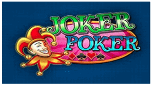Jokeri Pokeri säännöt