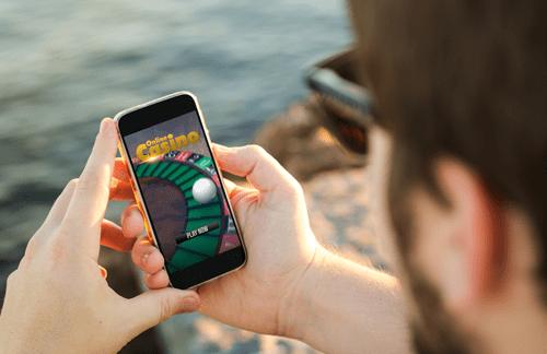 Mobiili kasinot ja bonukset