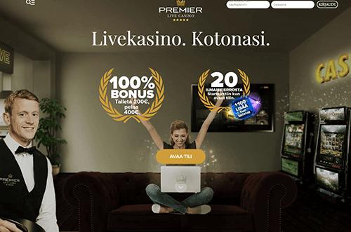 Pelisivut netissä