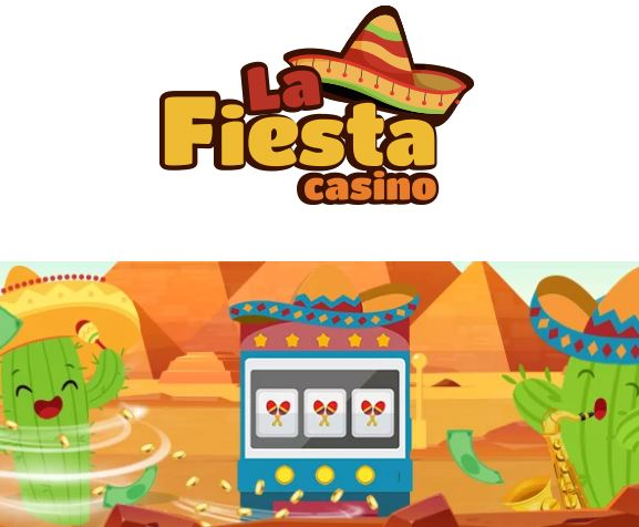 La Fiesta Casino ja Daily Double