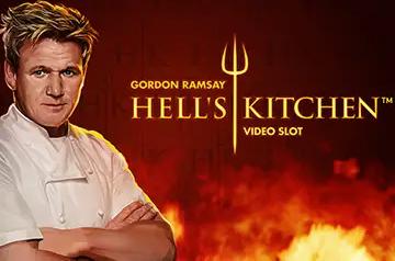 Hells Kitchen uusi kolikkopeli